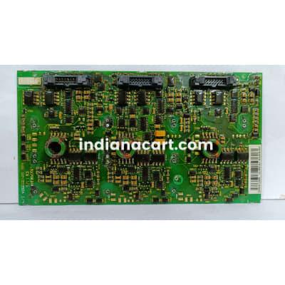 DANFOSS IGBT FIRING CARD ACS800