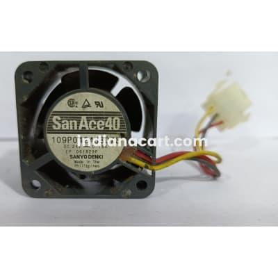 SAN ACE 40 Cooling fan 109P0424J3073