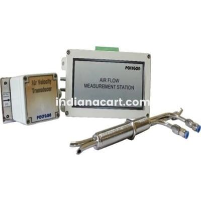 N-AVS-XXXX, Air Velocity Sensor,  With ABS head