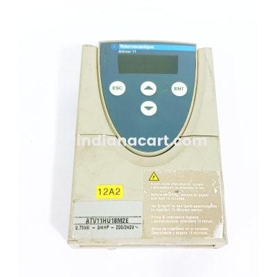 ATV11HU18M2E SCHNEIDER CONTROL CARD