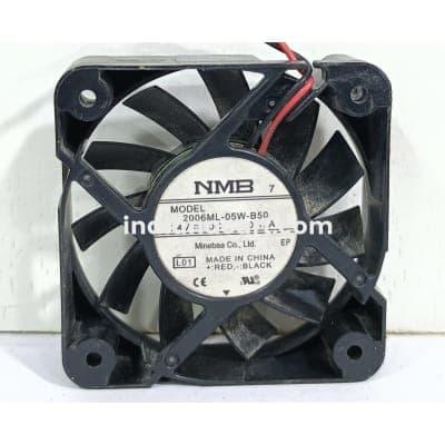2006ML-05W-B50 NMB COOLING FAN