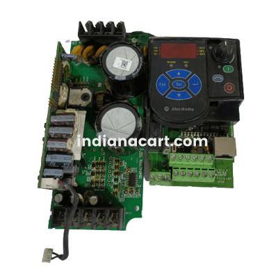 22F-D4P2N103 (SERIES-A) ALLEN BRADLY CONTROL CARD
