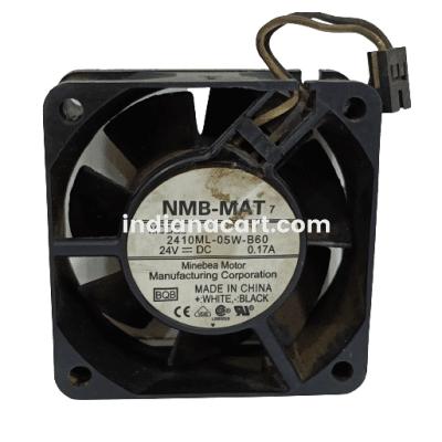 2410ML-05W-B60 NMB-MAT COOLING FAN
