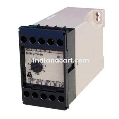 B1DH-Q, Power OFF Delay timer 110V-240V AC/110V-220V DC