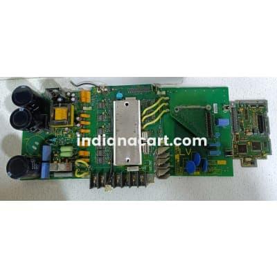 MM440/430 SIEMENS POWER CARD
