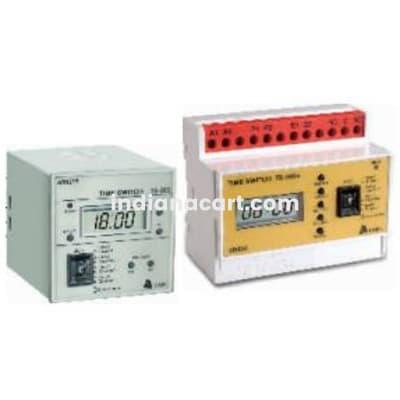 TS-203B, Time Switch 4Switching per day 240VAC