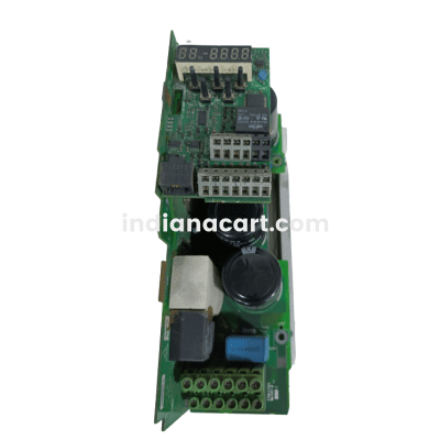 SKC-4000-400-S-C EMERSON POWER CARD