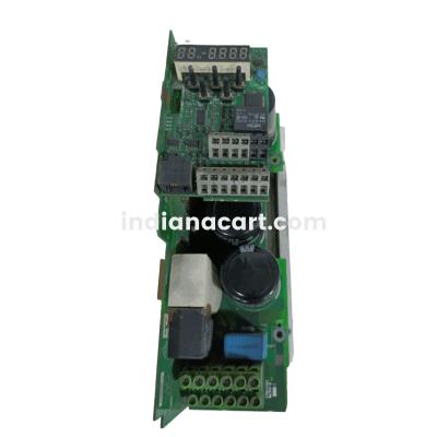 SKC-4000-400-S-C EMERSON CONTROL CARD