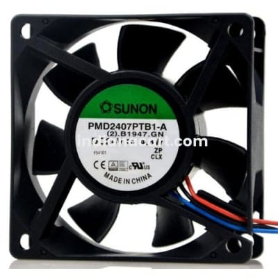 PMD2407PTB1-A SUNON COOLING FAN