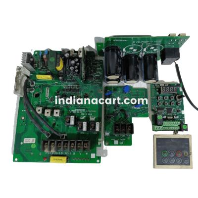 LTVF-C40016BAA LG POWER CARD