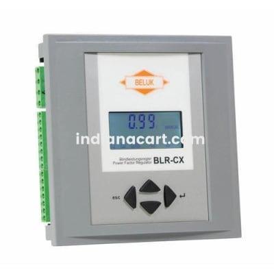 BLR-CX 08 Power Factor Controller relay outputs