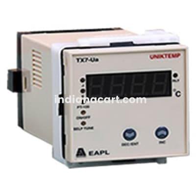 TX7-2A-U, Temperature Controller 2Display