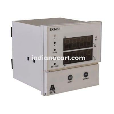 EX9-2A-U, Temperature Controller 2Display,2Set point AlarmType