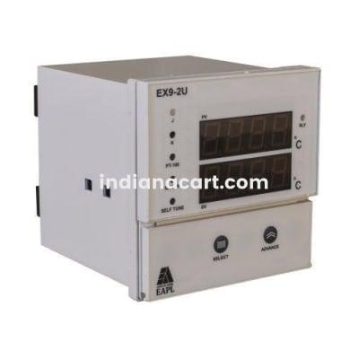 EX9-MU, Temperature Controller 2Display,2Set point Multifunction