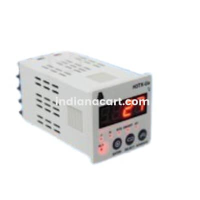H3TX-2U-RS, Temperature Controller 2Display,1Set point Multifunction