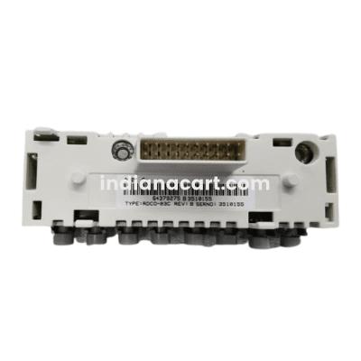 RDCO-04C ABB communication option modules