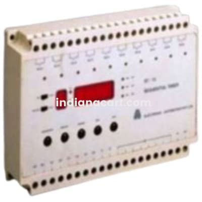 ST-10M2(IP), Sequential 10 Channel timer IP66