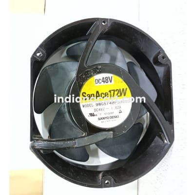 9WG5748P5H0003 SAN ACE172W cooling fan