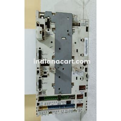 ACS880 ABB CONTROL CARD