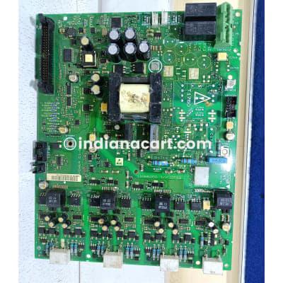 FC-102/302 DANFOSS POWER CARD