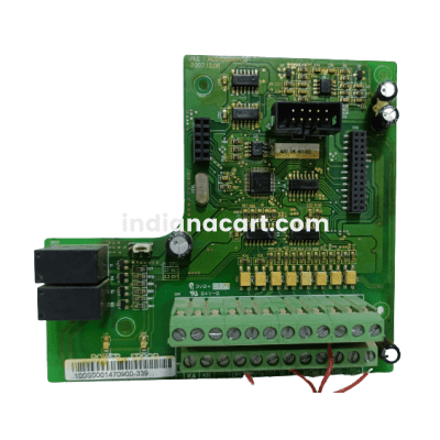 P089H2005 HC1 DRIVE CONTROL CARD