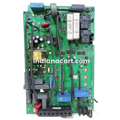 AH500382T127/1a ALLEN BRADLY POWER CARD