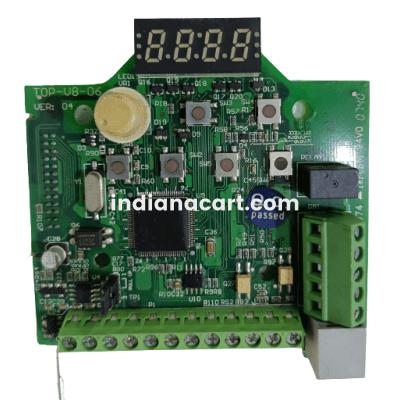 FRN37E1S-2A FUJI CONTROL CARD