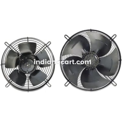 4E-500S HICOOL Large Axial Fans