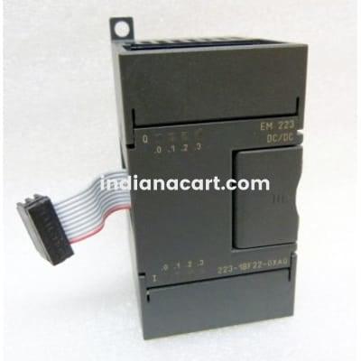 6ES7 222-1BF22-0XA0, Siemens, DIGITAL OUTPUT MODULE
