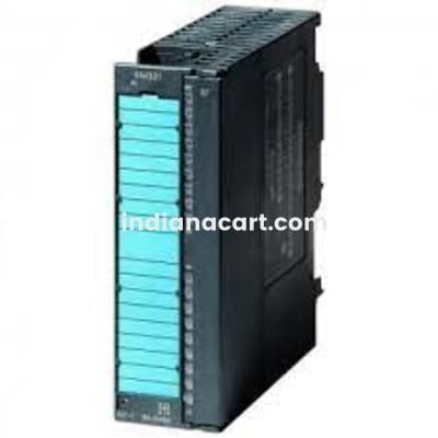 6ES7 331-7PF00-0AB0, Siemens, SIMATIC S7-300 , INPUT MODULE