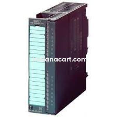 6ES7 323-1BL00-0AA0, Siemens, DIGITAL I/O MODULE ISOLATED 16 INPUTS 16 OUTPUT