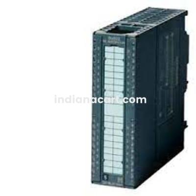 6ES7 321-1BH00-0AA0, Siemens, DIGITAL INPUT MODULE OPTICALLY ISOLATED 16DI 24 V DC
