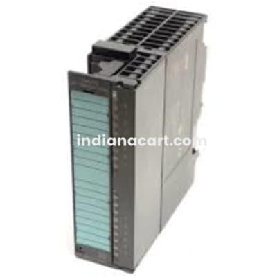 6ES7 331-7NF10-0AB0, Siemens, SIMATIC S7-300 ANALOG INPUT SM 331 8 AI; +/-5/10V
