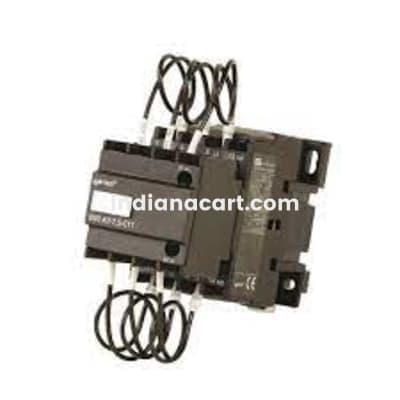 ENT.KT-2,5-C10 2,5kVAr, ENTES, Capacitor Duty Contactors