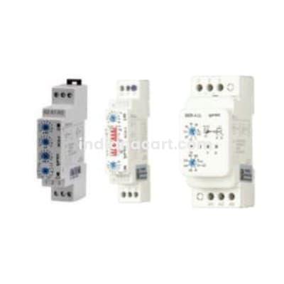 MCB-9, ENTES, Electronic Timers