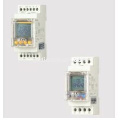 MCB50t, ENTES, Digital Time Switch