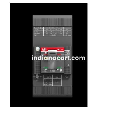 XT1 ABB MCCB ORDERING NO: 1SDA080847R1