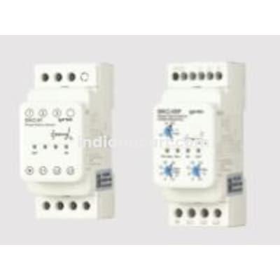 MKC-04, ENTES, Phase Failure Relays