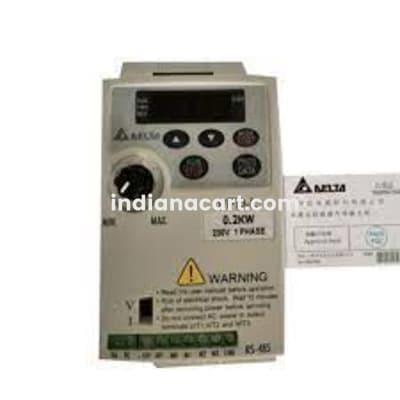 0.2 Fractional General Purpose AC drive DELTA