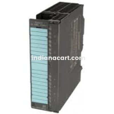 6ES7 322-1HF01-0AA0, Siemens, RELAY OUTPUT MODULE 8 DO 24 VDC 2 AMP 20PN