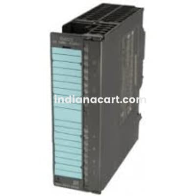 6ES7 334-0KE00-0AB0, Siemens, SIMATIC S7-300 ANALOG INPUT/OUTPUT MODULE 12 BIT