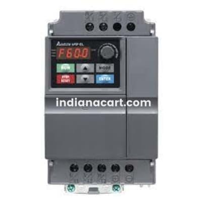 3.7 KW Multi-Function AC Drive DELTA