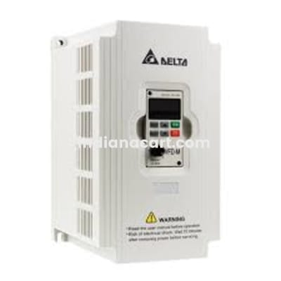 0.4 KW High Performance Micro AC Drive DELTA