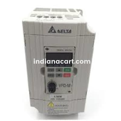 1.5 KW High Performance Micro AC Drive DELTA