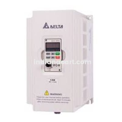 0.75 KW High Performance Micro AC Drive DELTA