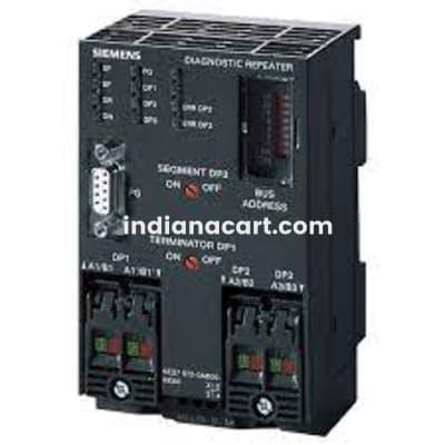 6ES7 972-0AB01-0XA0, Siemens, DIAGNOSTIC REPEATER