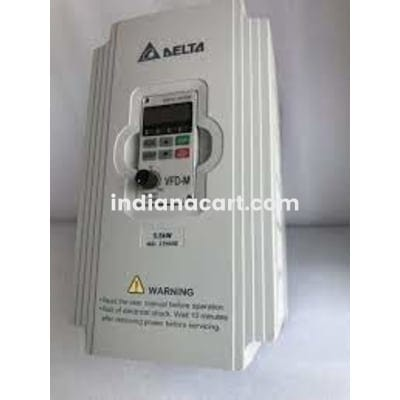 VFD075M43A DELTA 7.5 KW High Performance Micro AC Drive