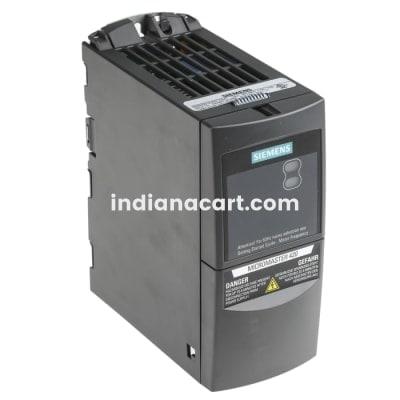 6SE6420-2UD17-5AA1 Siemens MicroMaster 420 VFD