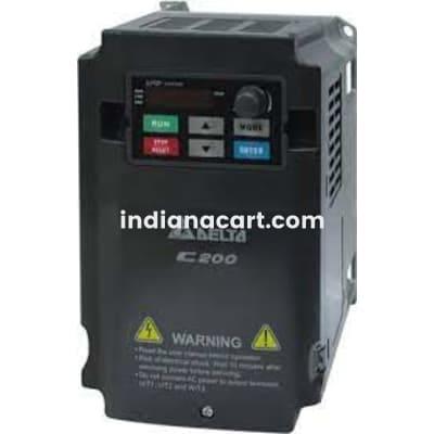 """VFD007CB21A-20 DELTA  0.75 """"C200"""" Series"""