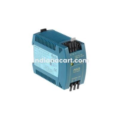 ML30.102 PULS POWER SUPPLY 100-240 VAC INPUT 30 WATT 1 PHASE